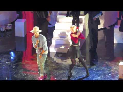 Free Download Pharrell- Lost Queen [live @ Shrine Auditorium] Mp3 dan Mp4