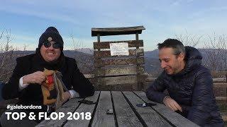 #galebordons TOP&FLOP 2018 | Le pagelle delle nostre prove