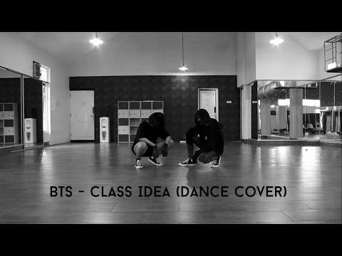 BTS - Class Idea [2016 KBS Song Festival / 2017.01.01] Dance Cover
