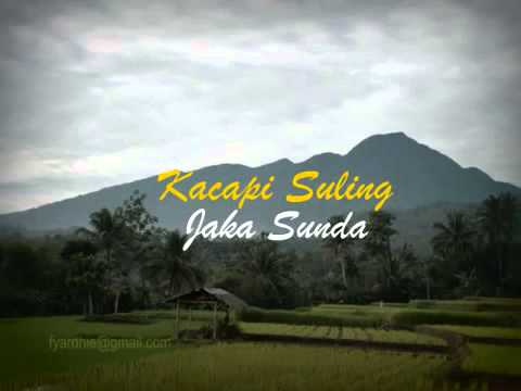 Kacapi Suling   Jaka Sunda