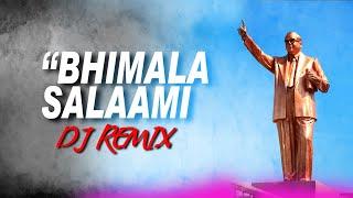 Bhimala Salaami ft.Rahul Sathe (DJ Sandy Remix)