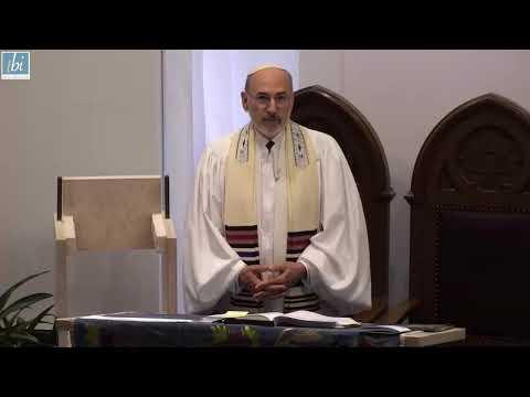 Yom Kippur Congregational Worship 09.28.2020 10AM