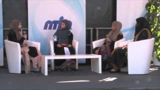 Mutterbild im Islam - Lajna auf der Jalsa Salana 2014 #JalsaDE