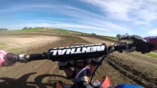 Argyll MX Practice Moto2 2 7 16