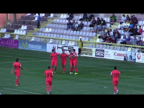 Burgos CF 2 - 3 Real Sociedad 09/08/2017