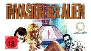 🎬 Boris Karloff - Invasion der Alien (Horror | Sci-Fi | deutsch)