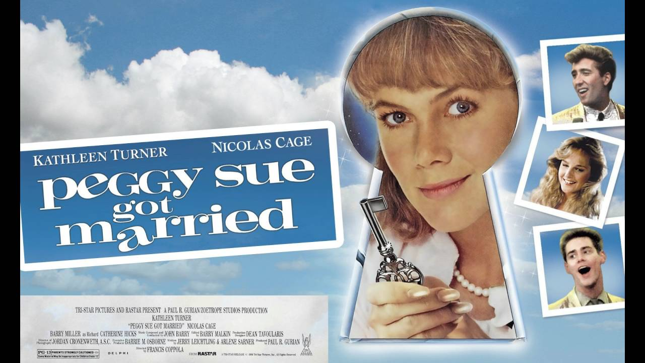 Peggy Sue Got Married Ost Peggy Sue With Michael Alternate