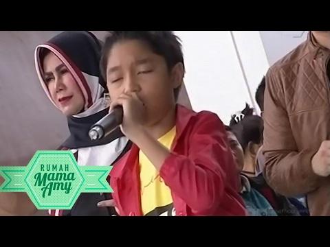 Keisha Alvaro Seperti Bintang  - Rumah Mama Amy (7/2)