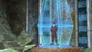 Fable - The Lost Chapters Walkthrough - 43 - The Fire Heart