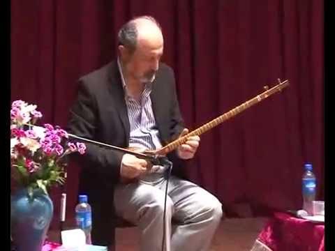 Persian Art Music By Nasrollah Nasehpour Vocals And Dariush Talai Setar