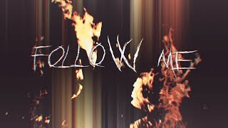 In Flames - Follow Me (Official Lyric Video)