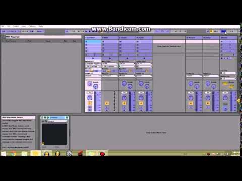 ableton live 10 turne on multicore