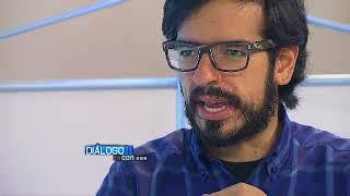 13/08/2017 - Diálogo Con... Miguel Pizarro - Jesús Faria