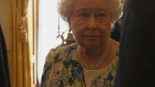 Елизавета II обвинила китайскую делегацию в экстраординарной грубости