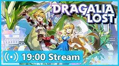 Dragalia Lost - Release Stream (Deutsch)