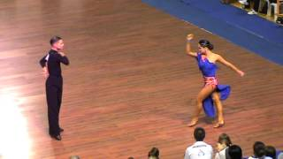 Download Video Rumba Bolero - Adrian Esperon y Patricia Martinez Campeonato de España 2014 10 Bailes 1ª ronda MP3 3GP MP4