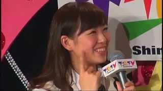 NMB48 アシスタント 渡辺美優紀 みるきー nmb最新動画ブログ http://ame...