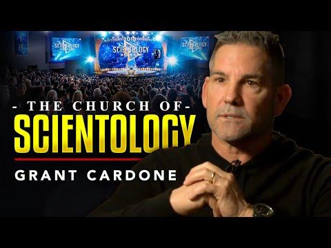 HOW SCIENTOLOGY HAS CHANGED ME FOR THE BETTER - Grant Cardone   London Real Mp3