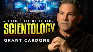 HOW SCIENTOLOGY HAS CHANGED ME FOR THE BETTER - Grant Cardone | London Real