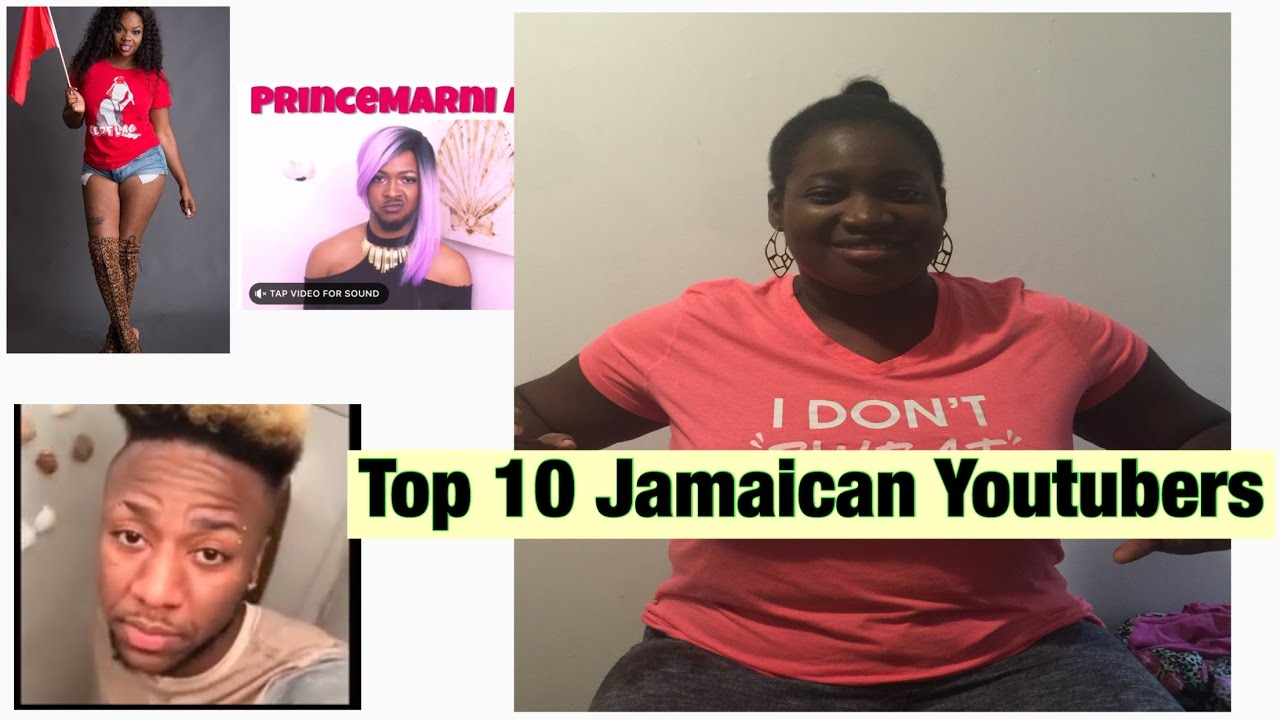 stereotypes of jamaicans