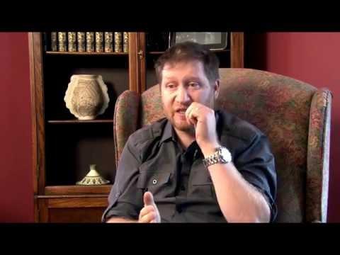 YWAM Organics: Radically Normal with Josh Kelley HD