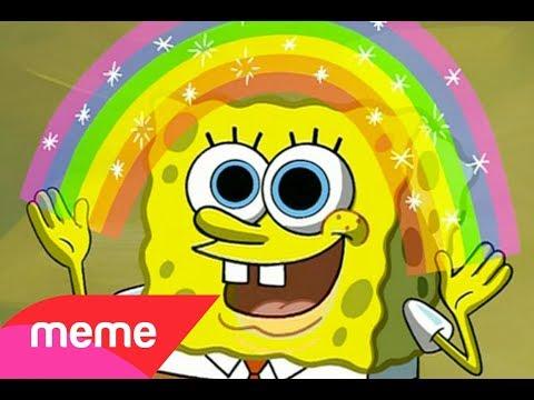 The ting go SKRAA!! (SpongeBob Edition)