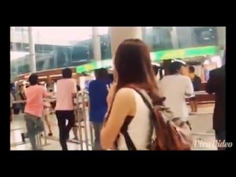 ฝรั่งจีบสาวไทย บินมาหาถึงเมืองไทยเรยทีเดียว