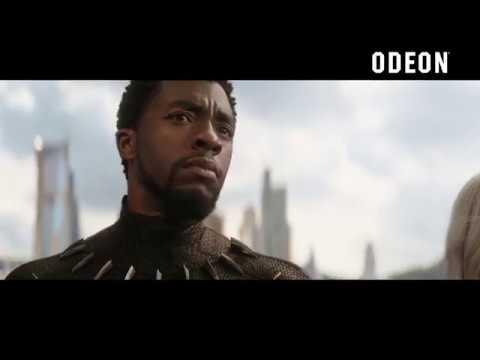Avengers Infinity War Exclusive Fan Event | ODEON