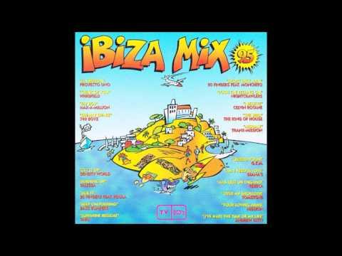 Ibiza Mix 95 Megamix
