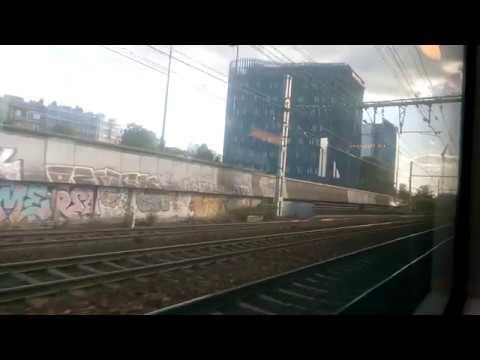 Ligne N du Transilien - Gare Montparnasse to Versailles Chantiers