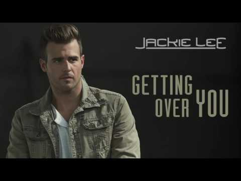 Jackie Lee - Getting Over You (Official Audio)