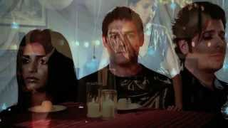 """OFFICIAL VIDEO: Dresden & Johnston feat. Nadia Ali & Mikael Johnston- """"That Day"""""""