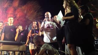 LabArt IV edizione - Piazza Biscione - Petrosino - 2/8