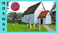 NORWAY'S stunning Viking island 😲 of Giske, a walking tour