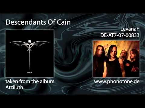 Descendants Of Cain - Levanah