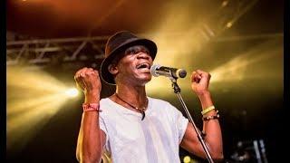 Afro-Latino Festival 2017 Bree (B): Mokoomba - Njoka - Live