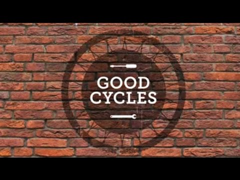 Good Cycles - Docklands Bike Shop and Social Enterprise