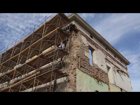 Take a look: Marist College renovation