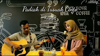 Padiah di Tusuak Cinto - Rayola (Acoustic Cover)