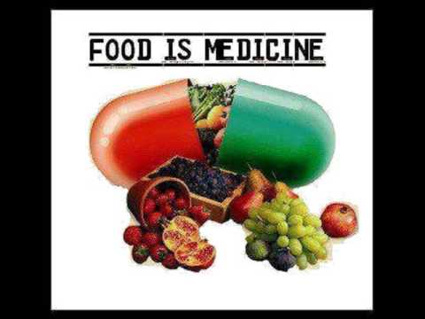 Nutrition Talks: Food is Medicine with Mother Sekhmet channeled by Dr. May – Sept 24, 2014