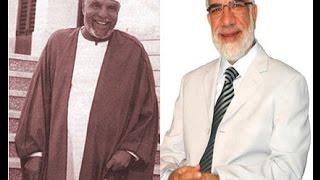 مؤثر جداً كيف تكتب الملائكة آلام المريض وكيف تتعلم الصبر الشعراوي و عمر عبد الكافي