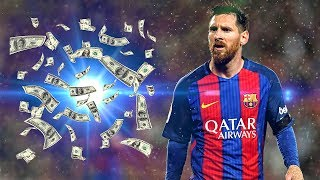 Lionel Messi ● Best Commercials Ever