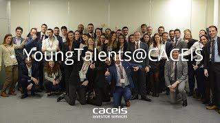 YoungTalents@CACEIS - Le graduate programme