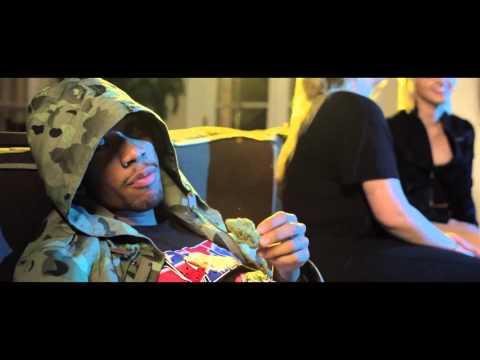 Hodgy Beats - KarateMan (feat. Left Brain) Official Music Video [HD] [LYRICS]