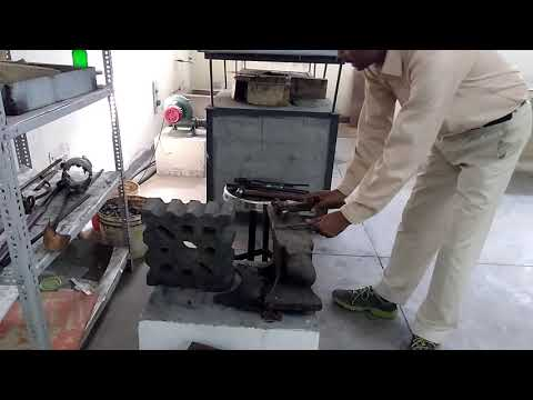 BLACKSMITH TOOLS (लोहार उपकरण) AND ARE USED IN HINDI