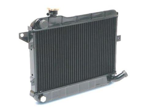 замена радиатора охлаждения на ВАЗ 2110, 2111, 2112