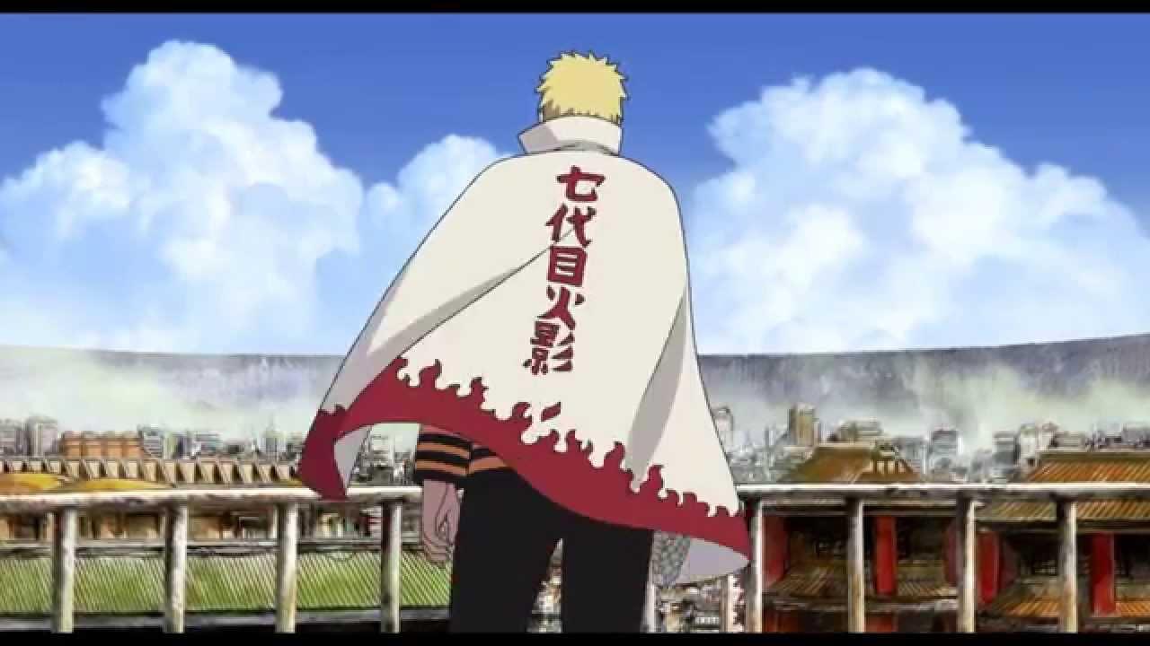 Interactive Anime Wallpaper 映画『boruto ボルト Naruto The Movie 』予告 Youtube