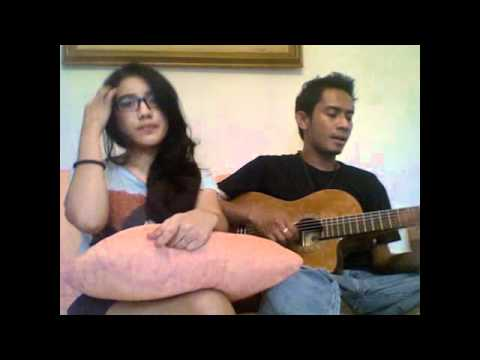 Athina Nelwan feat. Monte - Buktikan (cover)