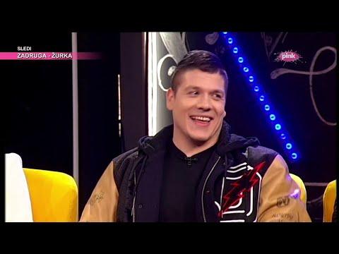 Da li Sloba Radanović ima novu devojku? (Ami G Show S12)