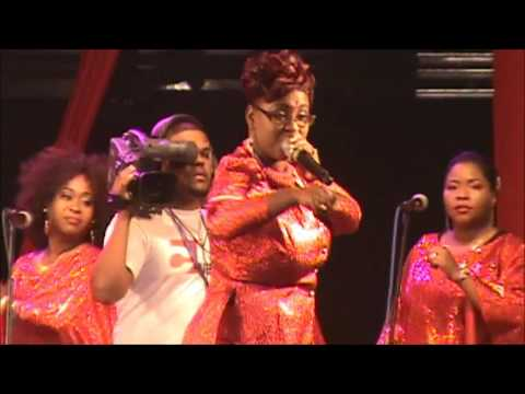 Calypso Fiesta 2016: Contestant #32 Queen Victoria